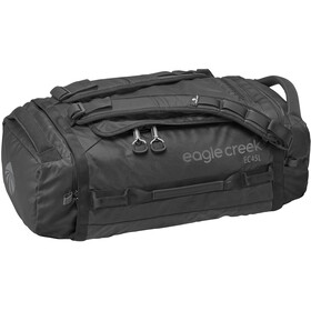 Eagle Creek Cargo Hauler Duffel 45l black